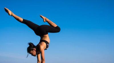 Yoga breakfast