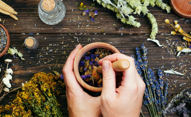 Ayurveda for better digestion