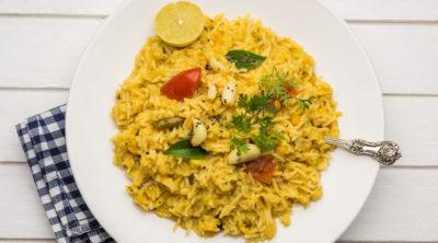 khichari