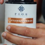 Can you eat Chyawanprash at Night?