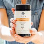 Using Chyawanprash for Healthy Hair and Nail Growth