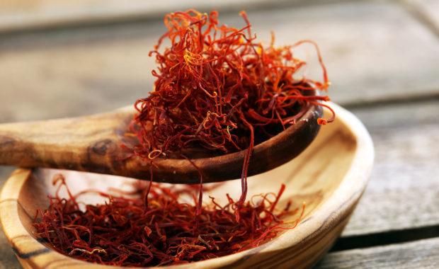 chyawanprash with saffron