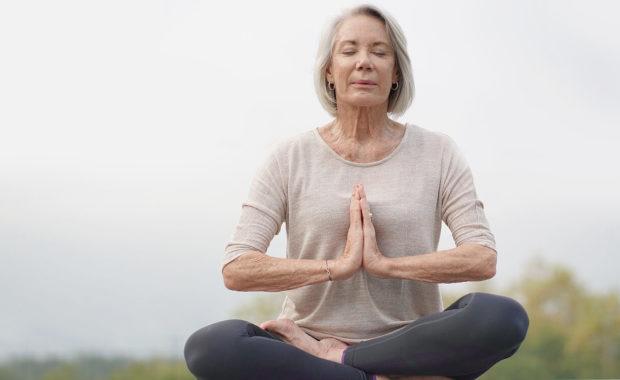pranayama benefits