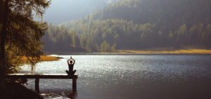Yoga Sequence for Spring Equinox