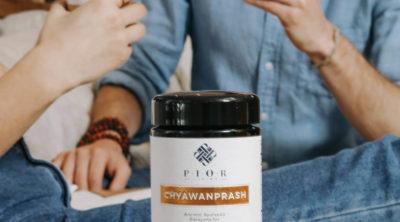 What Is Chyawanprash Made Of?